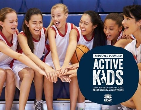 ACTIVE KIDS REBATE PROGRAM
