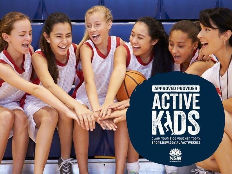 ACTIVE KIDS REBATE PROGRAM