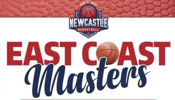 EAST COAST MASTERS